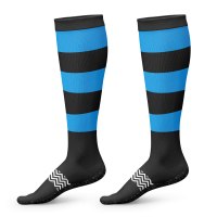 Custom Made League Socks
