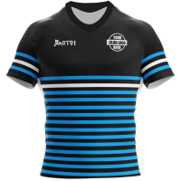 Custom Made Rugby Jerseys