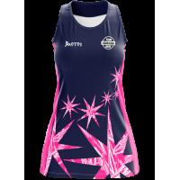 Custom Made Netball Dresses