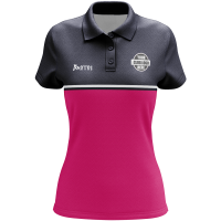 Custom Made Netball Polo Shirts