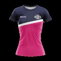 Custom Made Netball T-Shirts