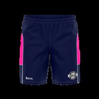 Custom Made Netball Shorts