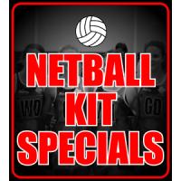 Netball Kit Specials