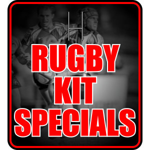 Rugby Kit Specials
