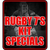 Rugby 7's Kit Special