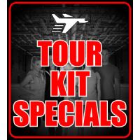 Tour Kit Specials