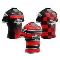 Custom Rugby Jerseys