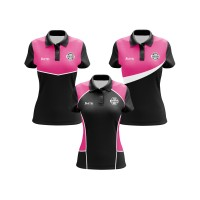 Custom Made Rugby Polo Shirts