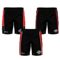 Custom Off-Field Shorts