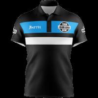 Custom Made Rugby Polo Shirts