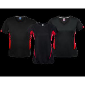 Customised T-Shirts with quick turnaround Australia