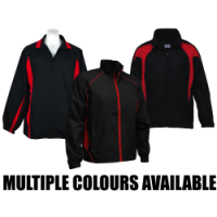 RTG Spray Jackets