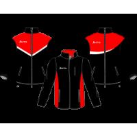 Custom Track Jackets