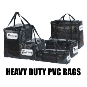 Heavy Duty Tackle bags Australia and New Zealand