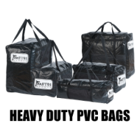 Heavy Duty PVC Bags