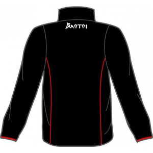 CMT Custom Made Soft Shell Jacket- EW5101