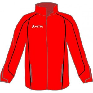 CMT Custom Made Soft Shell Jacket- EW5104