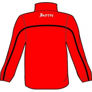 CMT Custom Made Soft Shell Jacket- EW5106