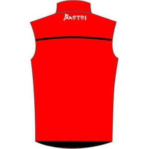 CMT Custom Made Soft Shell Vest- EW5107