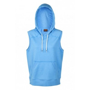 Greatness Sleeveless Hoodie-Ladies