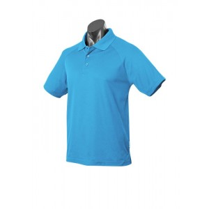 Keira Polo Mens