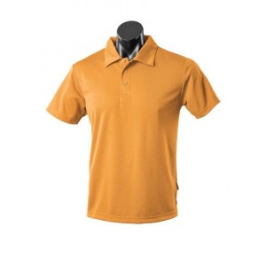 Botany Polo Mens