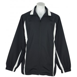 Eureka Track Jacket Mens