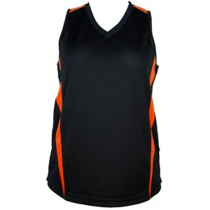 Eureka Singlet Ladies
