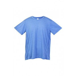 Greatness Heather T Shirt Mens