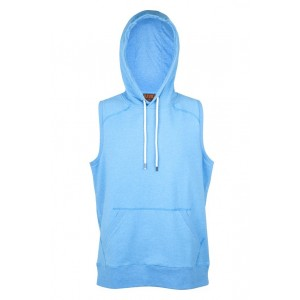 Greatness Sleeveless Hoodie-Mens