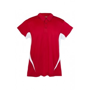 Accelerator Polo Mens
