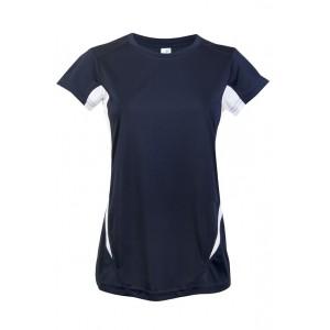 Accelerator T Shirt Ladies