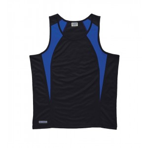 Spliced Zenith Singlet Mens