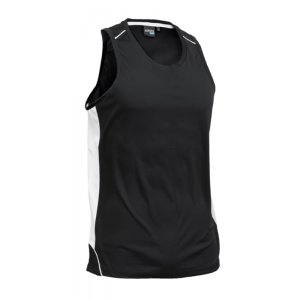 Matchpace Singlet-Mens