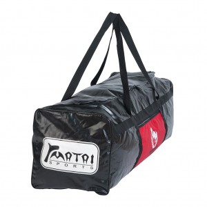 Matai X Large PVC Gear Bag- with sublimated zip pocket