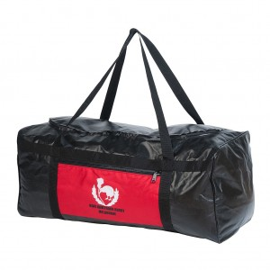 Matai Large PVC Gear Bag- with sublimated zip pocket