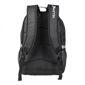 Matai Pro Back Pack- Black