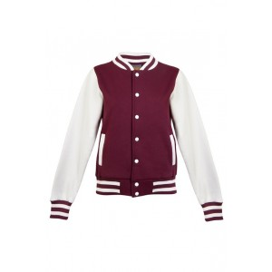 Varsity Jacket Ladies