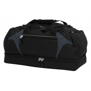 Spliced Zenith Sports Bag- Colours ,Performance,Style