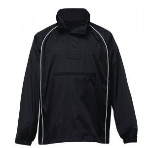 Nylon Jac Pac- Spray Jacket