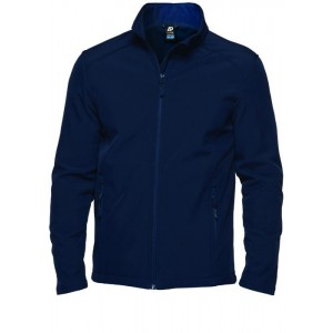 Selwyn Mens SoftShell Jacket