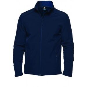 Selwyn Mens SoftShell Jacket