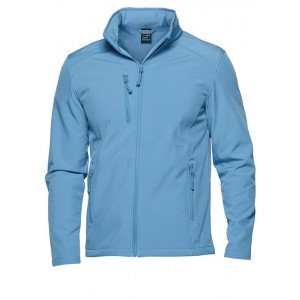 Olympus Mens Softshell Jacket