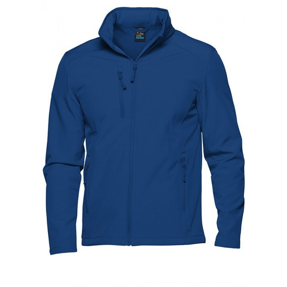 Olympus Kids SoftShell Jacket