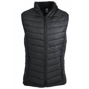 Snowy Ladies Puffer Vest