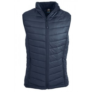 Snowy Mens Puffer Vest