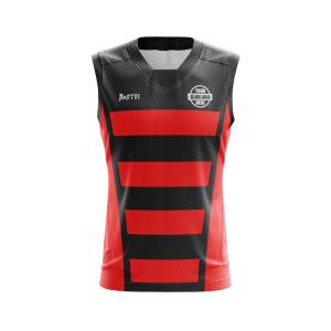 Pro Sublimated AFL Jumper- Round V