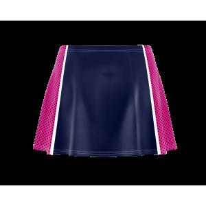 Club Sublimated A Line Skirt