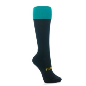 Thin Skins Football Socks- Contrast Top