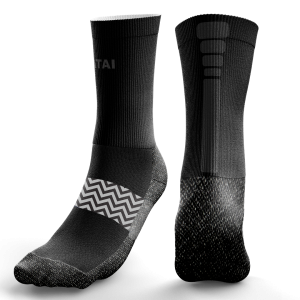 Matai Elite Crew 7's Sock